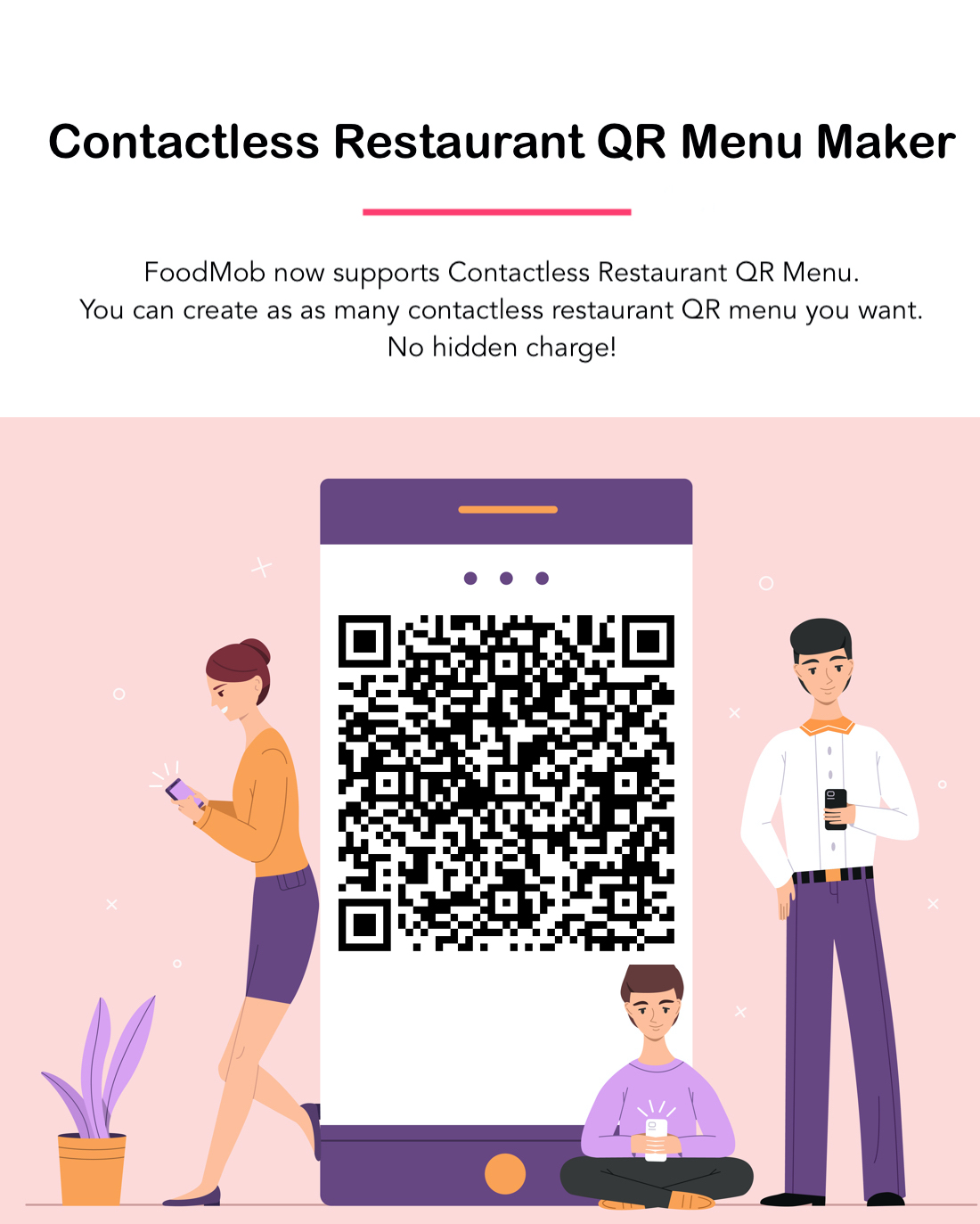 FoodMob - An Online Multi Restaurant Food Ordering and Management with Delivery System - 10
